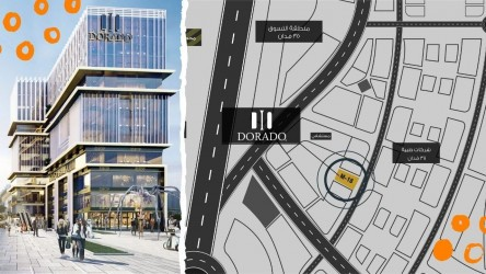 محلات للبيع في دورادو