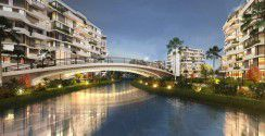 With an Area of 152 meters Apartments in Mostakbal City