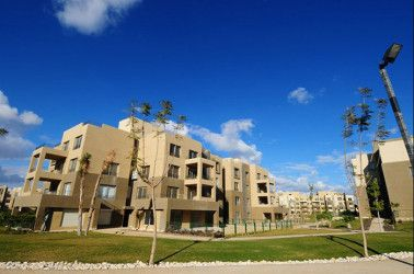 Apartments for sale in Palm Parks with a space of 130 meters