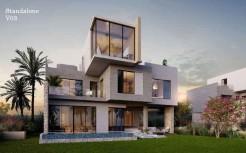 Separate Villa in Majada