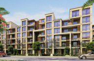 Apartment with area 188m² in Taj City