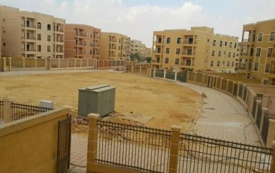 Apartments for sale in Hassan Allam Al Shorouk Compound 197 meters