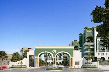 شقة بمساحة 255 متراً في لافيردي