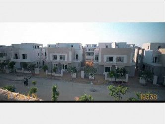 Twinhouse for Sale in Atrio Compound