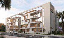 شقة في جراندا الشروق بمساحة 222 متراً
