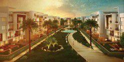 Villa with Area 248m² in Fifhth Square.