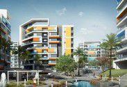 شقة في الموندو العاصمة الجديدة بمساحة 220 متراً