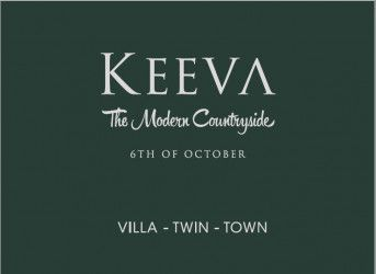 KEEVA October By sabbour