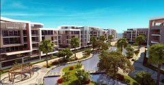 شقة بمساحة 189 متراً في جراندا الشروق