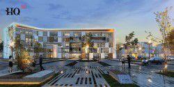 محل في هارت وورك القاهرة الجديدة بمساحة 265 متراً