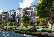 Residential Units in Town Gate New Administrative Capital