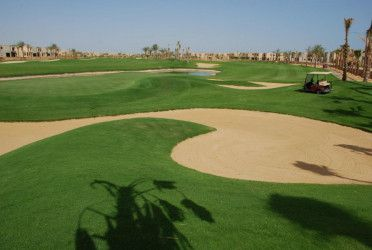 Villas for sale in Jaz Little Venice Golf Resort