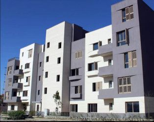 شقة للبيع في كمبوند ايون 6 أكتوبر