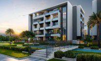Apartments in El Patio Oro New Cairo
