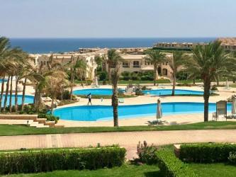 Chalet 100 meters for sale in La Vista 6 Ain Sokhna