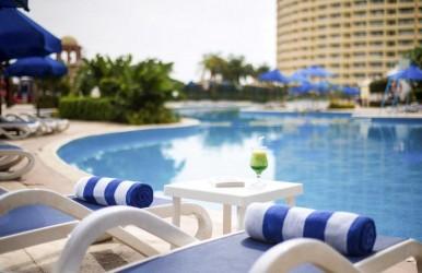 شاليهات للبيع في فندق بورتو السخنة