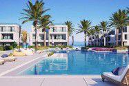 With an area of 200 meters Villa in La Vista Bay East Resort