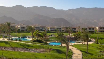 Chalet for sale in La Vista 6 El Sokhna
