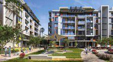.شقة ذا ايكون ريزيدنس بمساحة 220 متراً