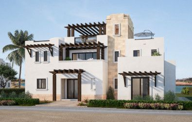 Villa for sale in Fanadir Bay