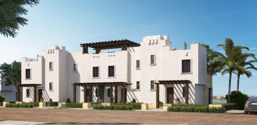 Apartments for sale in Cyan