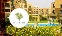 Apartment in Palm Parks 6 October
