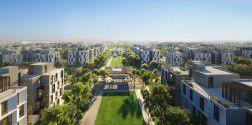 210m Apartment in Vye Sodic Sheikh Zayed