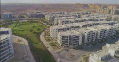 وحدات سكنية في مشروع تاج سلطان