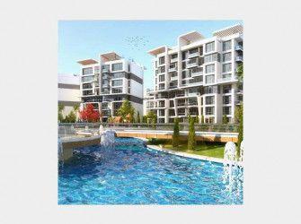 Duplex In Atika New Capital 221m