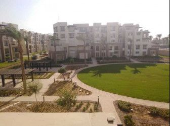 With An Area Of 55m Apartment For Sale in Uptown Cairo