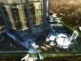 مول ذا ووك في العاصمة الإدارية الجديدة