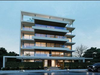 Apartment for sale in Lake View Residence
