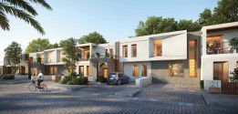 Twin House for sale in Vye Sodic