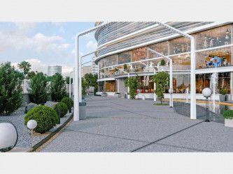 information about Zaha Park Mall New Capital.