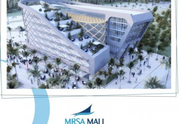 office for sale in Marsa Mall
