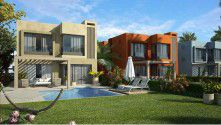 Unit in Palm Hills Al Ain Al Sokhna with 175m