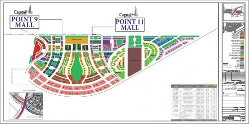 properties For Sale in Point 9