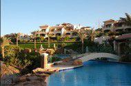 chalet in La Vista Resort Ain Sokhna.
