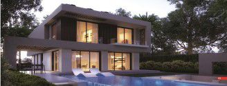 Villas for sale 370 meters in The Pearl