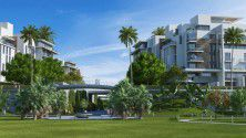 Apartment for sale in Mountain View iCity, New Cairo