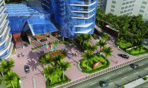 Apartment for sale in Secon Nile towers