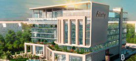 Unit in 6ixty Business Park Mall New Capital
