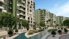 Unit in La Verde New Capital with 270m