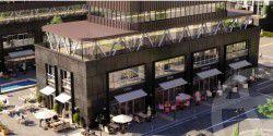 محل للبيع في مول ذا بافيليون بمساحة 35 متر