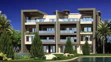 Apartments for sale in New Giza Compound