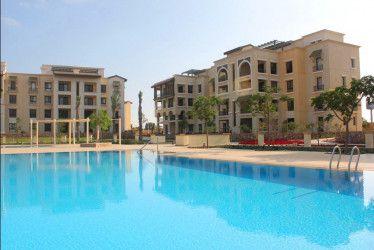 Big Apartments in Marassi North Coast.