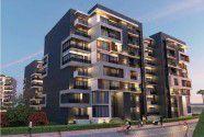 Apartment 124 meters in IL Bosco City