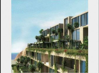 Unit in IL Monte Galala New Capital with 248m