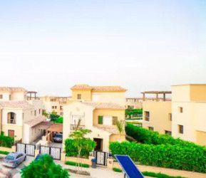 Villa in Cairo Gate El Sheikh Zayed