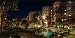 Apartments in Anakaji Compound New Capital by Aqar Masr with an area of 120 m².